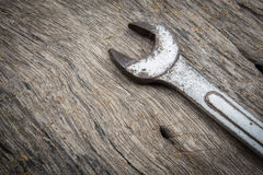 Spanner,wrench Stock Photography