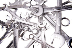 Free Spanners Stock Photography - 3380482