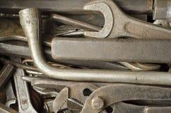 spanners Imágenes de archivo libres de regalías