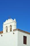 Spansk arkitektur arkivbilder