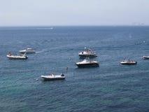 Spansk marina Royaltyfria Bilder