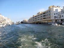Spansk marina Fotografering för Bildbyråer