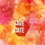Spara datumet för personlig ferie bröllop för romantiskt symbol för inbjudan för bakgrundseleganshjärtor varmt Vektor mig stock illustrationer