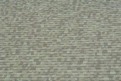 Assicelle del tetto del fondo Immagine Stock
