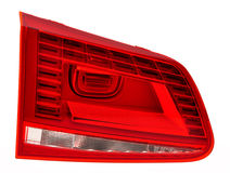 Spare rear back light Royalty Free Stock Images