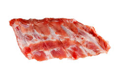 Spare ribs Stock Photos