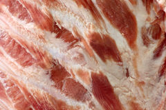 Spare ribs Royalty Free Stock Image