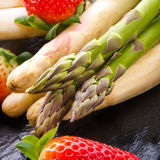 Spargel Stock Images