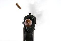 Spari la pistola Immagine Stock Libera da Diritti