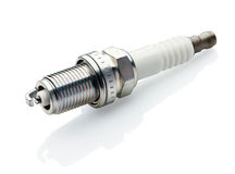 Spark plug Royalty Free Stock Photos
