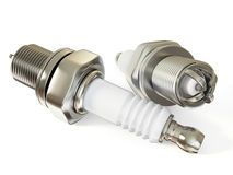 Spark-plug Stock Photos