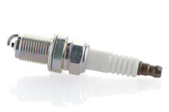 Spark-plug Stock Images