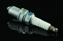 Spark-plug Stock Photography