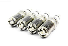 Free Spark Plugs 1 Stock Photography - 6723122