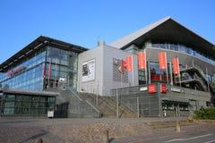 Sparkassen Arena. Kiel Stock Images