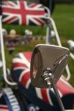 sparkcykel Royaltyfria Foton
