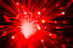Sparking Royalty Free Stock Images
