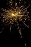 sparkle рождества Стоковое Изображение