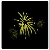 sparkle Стоковые Фотографии RF