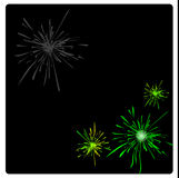 sparkle Стоковая Фотография RF