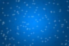 Sparkle Background Stock Image