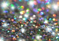 Sparkle Background Royalty Free Stock Image