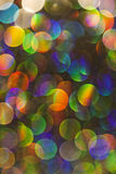 Sparkle colorful pattern. Celebration background Royalty Free Stock Photos