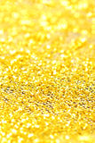 Sparkle glittering abstract Royalty Free Stock Photo
