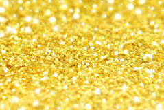 Sparkle glittering background Royalty Free Stock Images