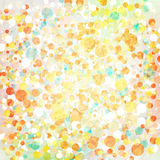 Sparkle palette Royalty Free Stock Images