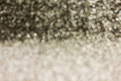 Sparkle retro colour glow bokeh abstract dreamy background Stock Photography