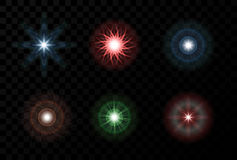 Sparkle star galaxy explosion. Abstract sparkle texture. Royalty Free Stock Photos