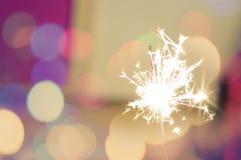Free Sparkle Stick Royalty Free Stock Photo - 100641605