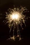 sparkler партии стоковые фото