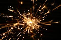 sparkler Стоковые Изображения