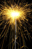 Sparkler Stock Images