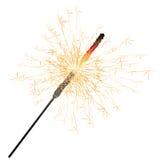 sparkler стоковое изображение