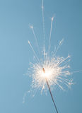 sparkler Стоковые Фото
