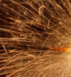 sparkler Foto de archivo