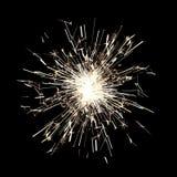 Sparkler Royalty Free Stock Photo