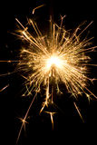 Sparkler Royalty Free Stock Photo