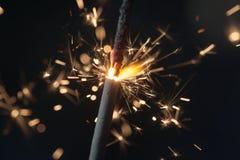 Sparkler Stock Photos