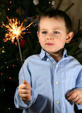 sparklers Stock Photography