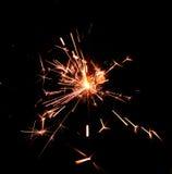 sparklers Стоковые Фото