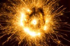sparkles стоковые изображения rf