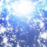 Sparkles Royalty Free Stock Photos