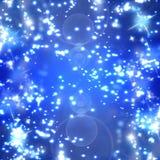 Sparkles Foto de Stock Royalty Free