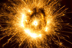 Sparkles Royalty Free Stock Images