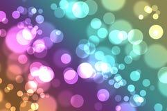 sparkleswallpaper Royaltyfria Bilder