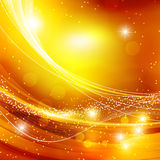 Sparkling background Royalty Free Stock Photography